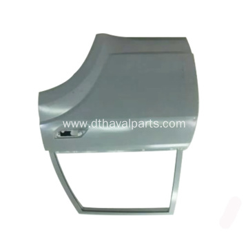 Car Rear Door 6201100CK00XB For Haval
