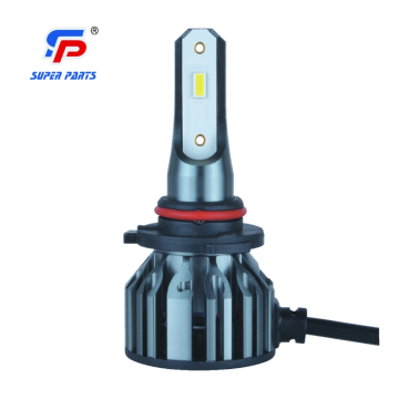 Automotive Headlight with Low power consumption
