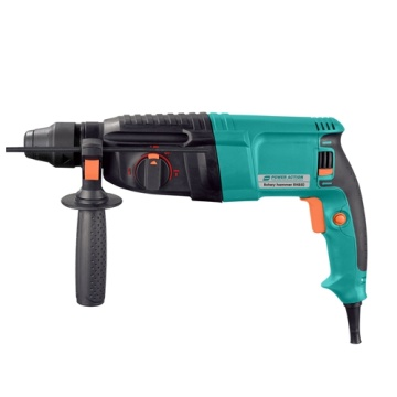 720W 24mm Corded Hammer Drill