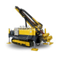 Micro Piling Foundation Hydraulic jet grouting drilling rig