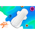 100% cotton sanitary pad brands suppliers