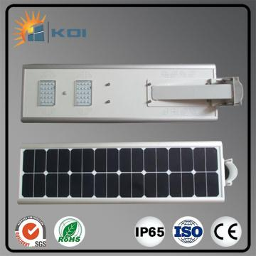 Waterproof IP65 20W all in one street light