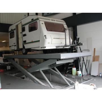 Sunco car lift hydraulic