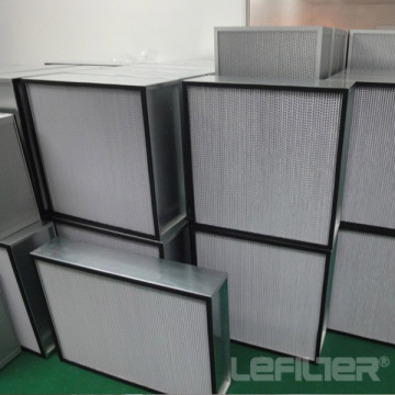H14 High Efficiency Filter Panel