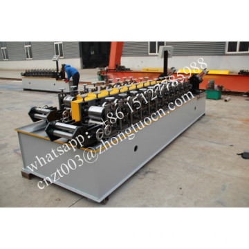 combined  light gauge steel frame forming machine
