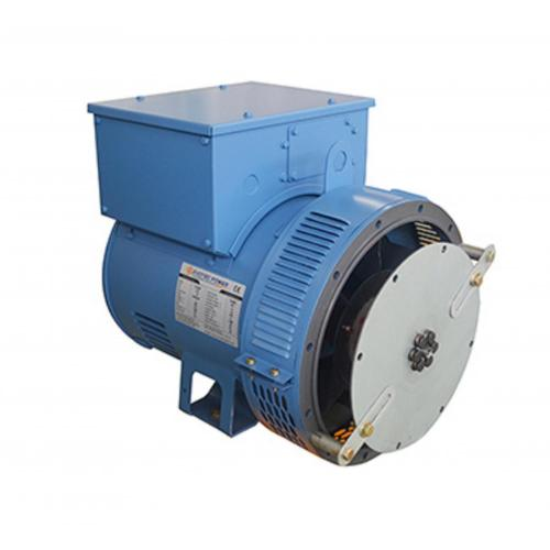 Brushless Lower Voltage Generators Diesel