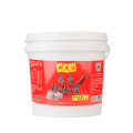garlic chilli sauce 5kg plastic drum