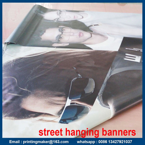 Large Screen Print PVC Blockout Banner