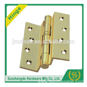SZD SAH-056BR 2016 promotial brass crank door hinge with cheap price