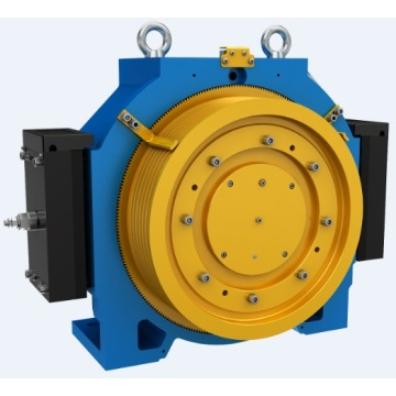 Gearless Traction Machine for Elevator Mini8 Series