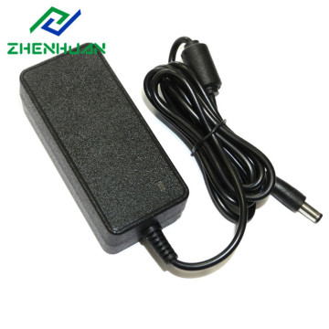 100-240V Είσοδος 8.4V 2A Lifepo4 Battery Adapter Charger