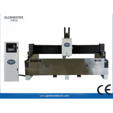 CNC Stone Router Machine for Marble
