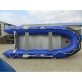 Sunshine 8 person aluminum bottom inflatable boat