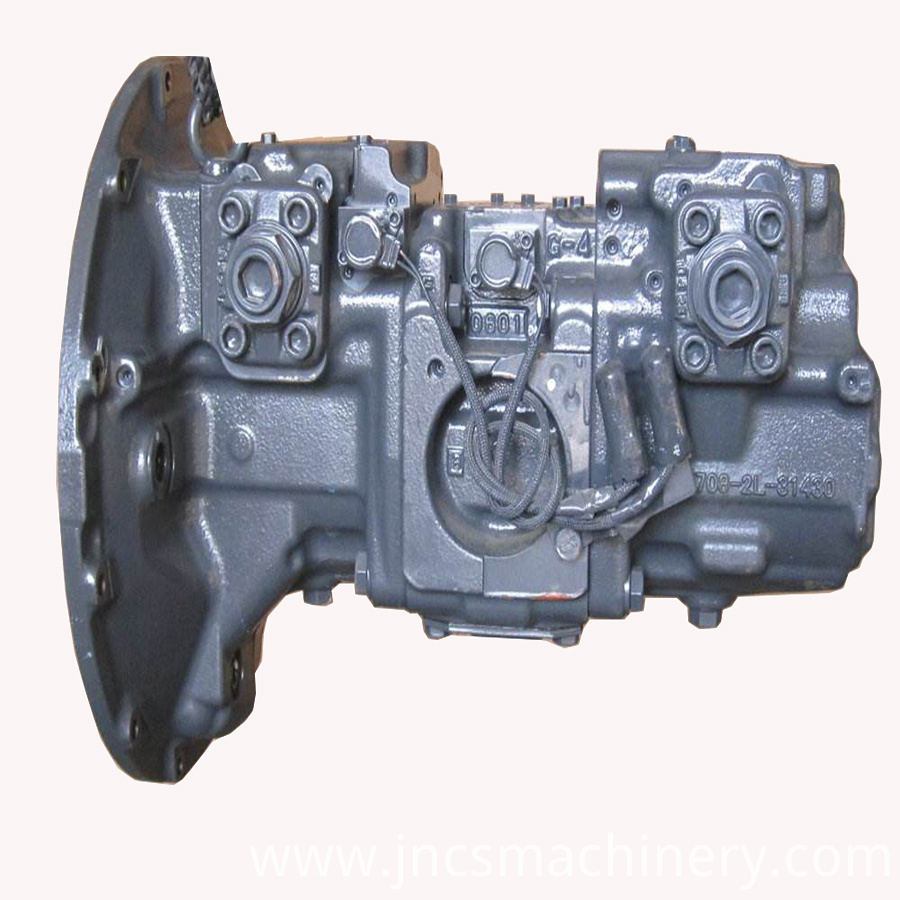 Hydraulic Pump Assy