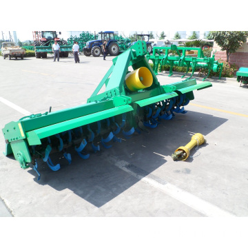 More than 110HP tractor drived rotary cultivator