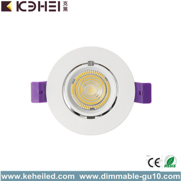 12W LED Trunk Downlight CREE COB Chips