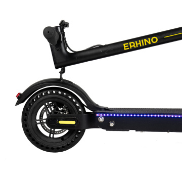Pro 8.5 Inch 250w Two Wheel Electric Scooter