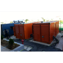 1000kw container type generator set