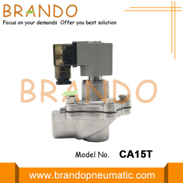 1/2'' Right Angle CA15T Solenoid Pulse Valve