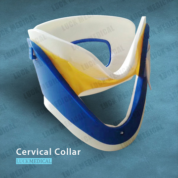 Cervical Collar Immobilization Neck Brace
