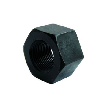 ASTM A194 Grado 4 Heavy Hex Nuts