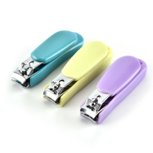Wholesale special baby nail clippers plastic cheap cute baby nail clipper