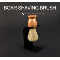 men's shaving brush and soap set stocks