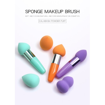 Makeup Sponge Wholesale Finger Cosmetic Beauty Tool