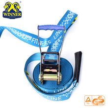 Polyester Customized Slack Line Slackline Kit