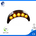 5W LED Roof Tile wall lighting outdoor