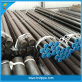 S20C S45C cold drawn tube hollow pipe