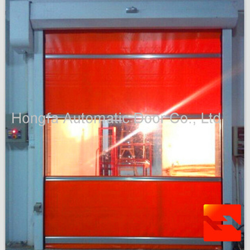New Coming Automatic Servo High Speed Roller Shutter