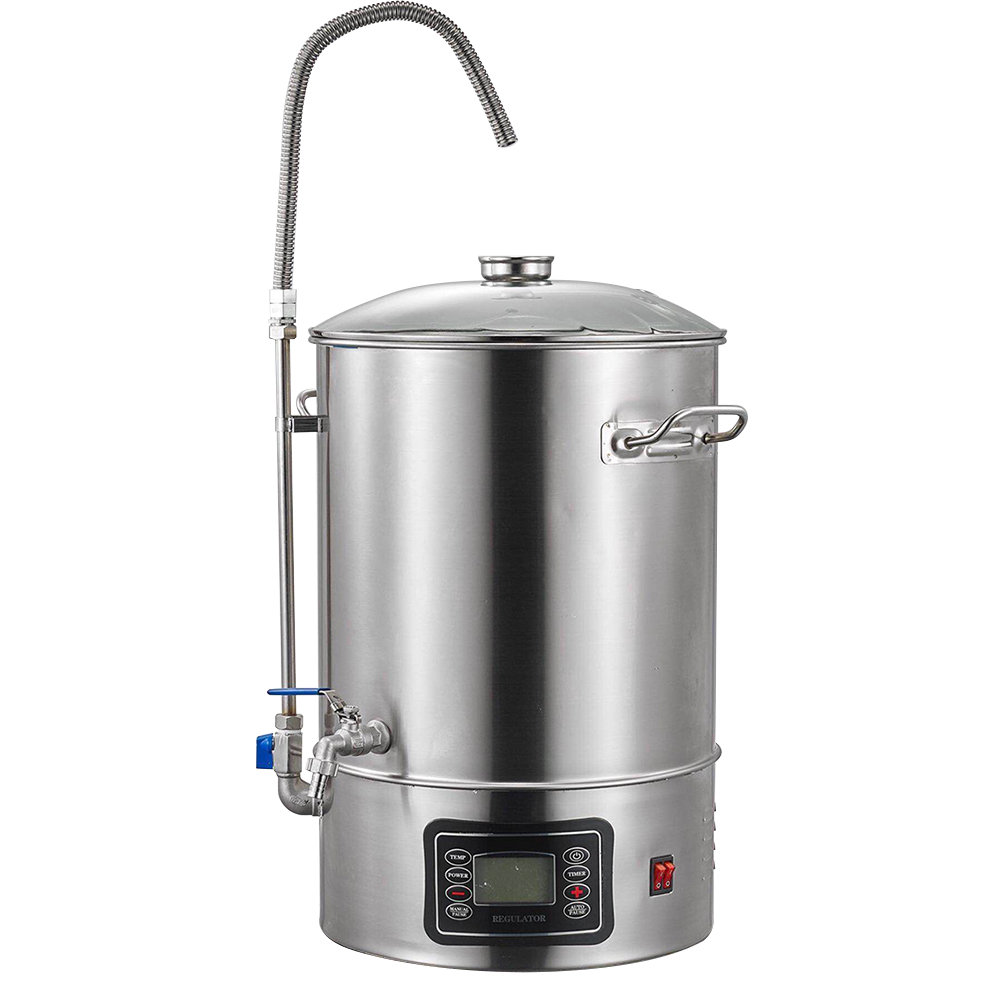 beer brewing equipment brewhouse