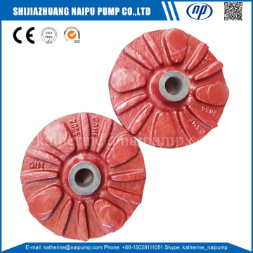 Naipu CAHF2056QU1 Impeller for Horizontal Froth Pump