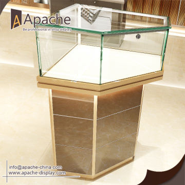 Hot sale retail jewelry display for promotion
