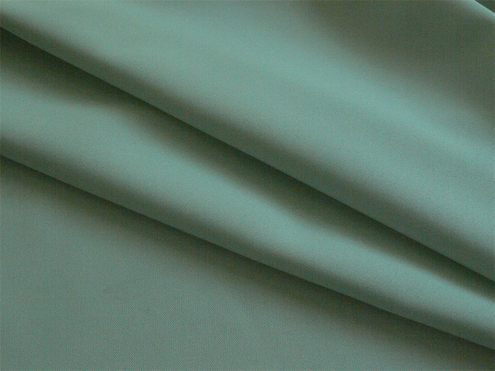 Yarn Dyed Polyester Cotton Oxford Fabric for Shirt