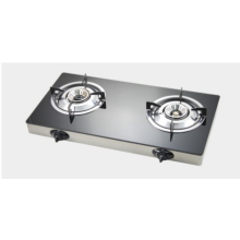 Tabletop SS Gas Stove