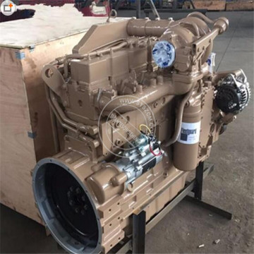 Cummins engine ass'y 6CTA8.3-C260