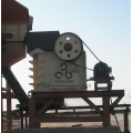SNS Series Vibrating Screen