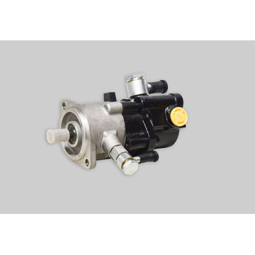 ZXZDB Series Steering Brake Composite Pump
