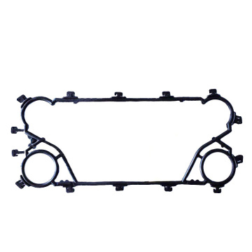 Counterflow plate heat exchanger viton gasket S7A