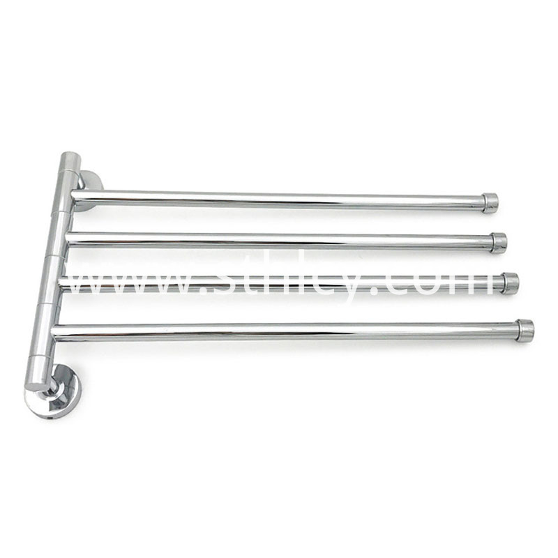 Rotating Towel Rack 5