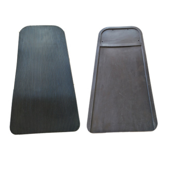 Rubber SEMI TRUCK FENDERS