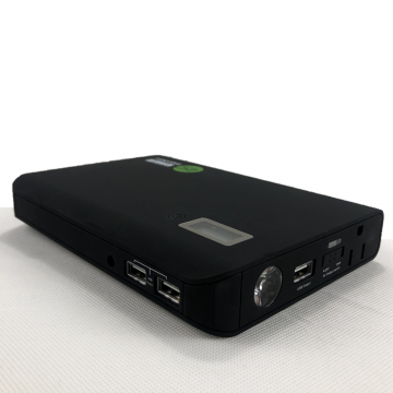 Portable Lithium Battery System For Digital Cameras