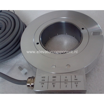 Incremental Encoder for Schindler P420 Machine RI140 126960