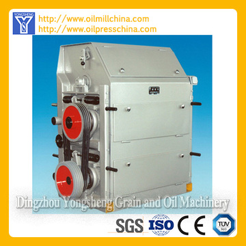 industry Oilseed crusher