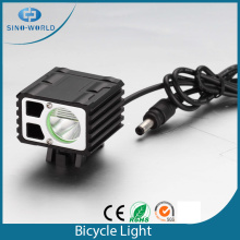 New Product Aluminum Rechargeable Best Bicycle light