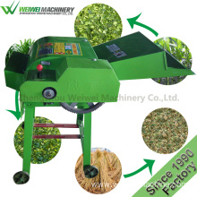 Weiwei machinery tractor mounted hay baler machine