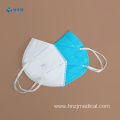 5ply Earloop Design Disposable Medical Protective Mask