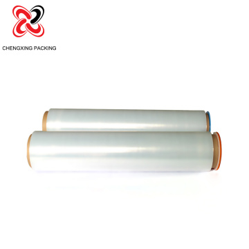 Super Clear Food Grade Plastic Food Wrap Film